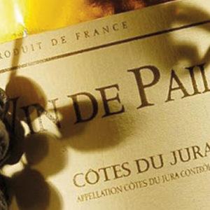 Les vins du Jura et et de Savoie
