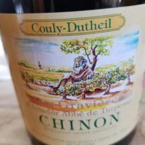 Les vins de Vallée de la Loire