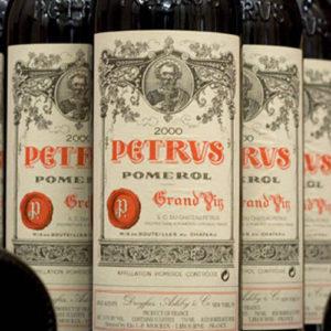 Les bouteilles d'exception