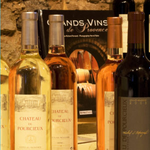 Les vins de Provence et Corse